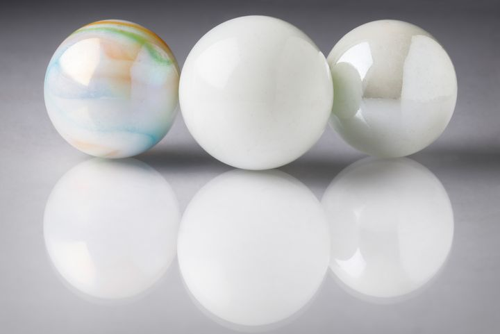 Marbles - Philippe Monthoux