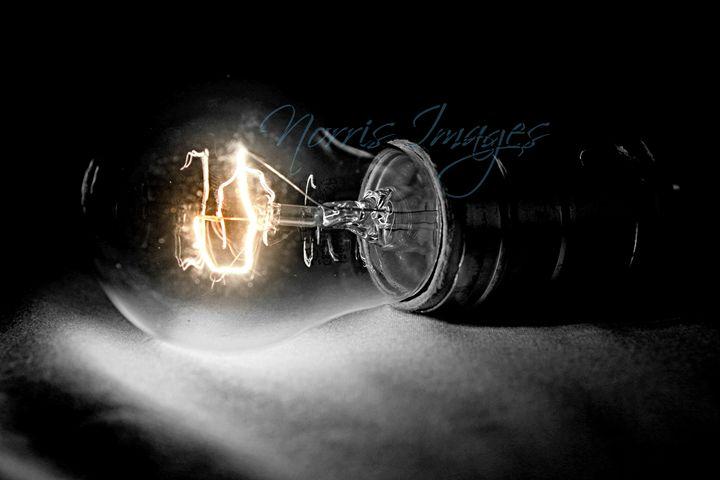 Light it up - Norris Images