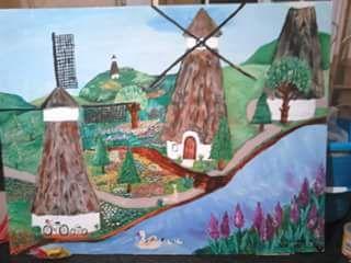 Watermills - Jesse St James Rsa Durban
