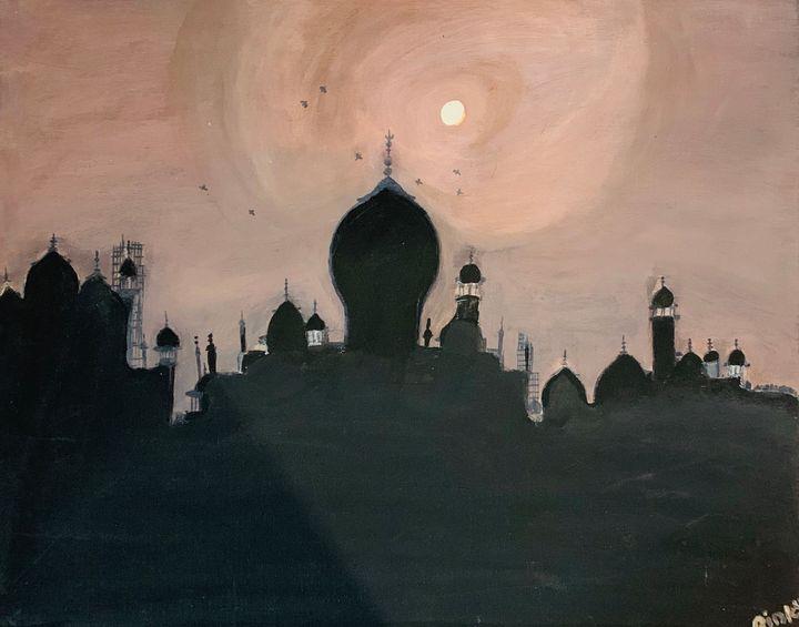 The Taj - Rinky