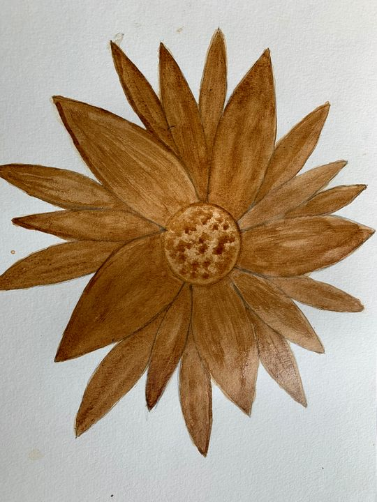 Sunflower - Rinky