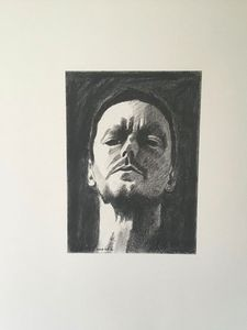 Self Portrait 2 2019