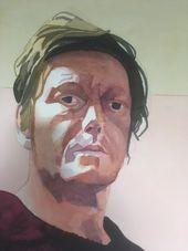 Nick Butler Art