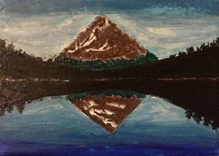 Nature - Taylor Lee Arts