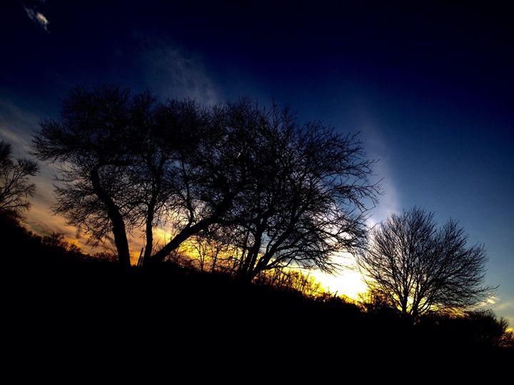 Comet Sun - CouzinETT