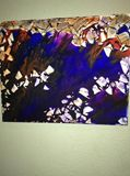 16x20 abstract painting