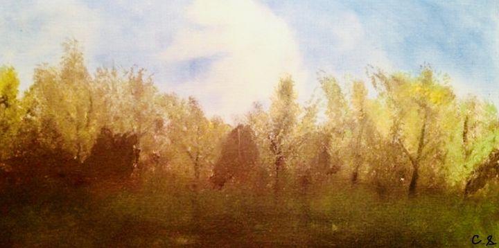 Landscape - Chantay-Simone