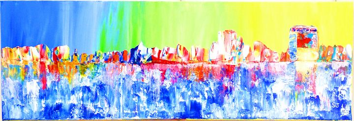 Tsunami - Samir Jawhara