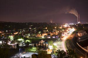 Cheswick, PA - Aaron Zaffuto