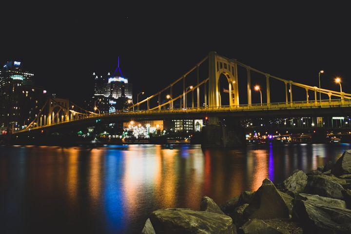 Pittsburgh - Aaron Zaffuto