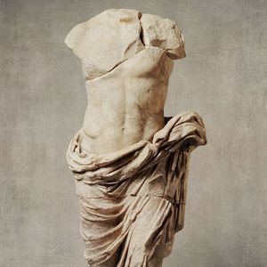 Ancient Rome Sculpture