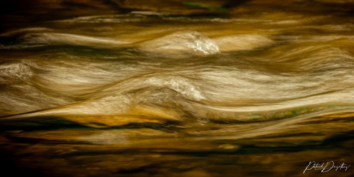 Jupiter's haze - Patrick Dezothez
