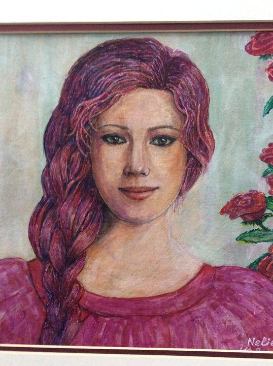 Rozalia - Nelie