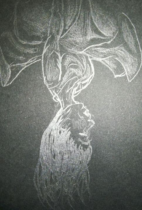 Ava - Phsycome Art