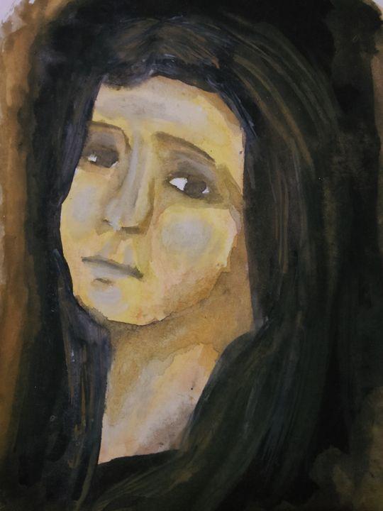 Lit up - Phsycome Art