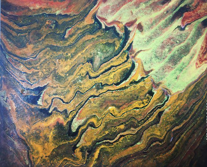 Jupiters eye - Legolas
