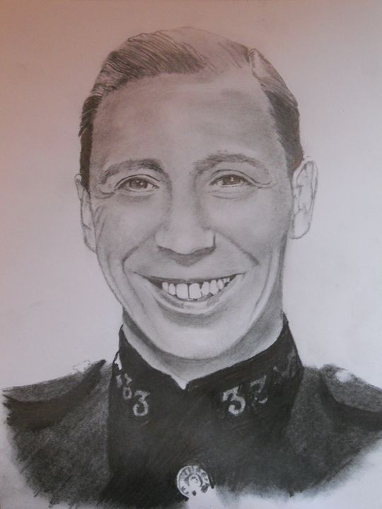 GEORGE FORMBY - darren downes