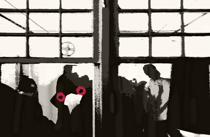 Who's There? - creativisteve