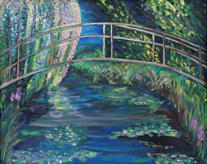 Moonshine river - ZUEYA