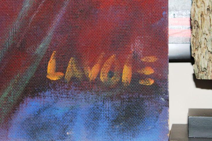 Lewis Lavoie - ALL4SHOW ARTS