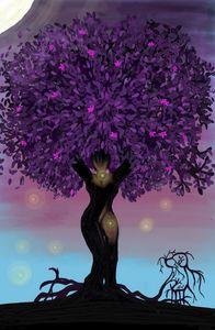 Setting root