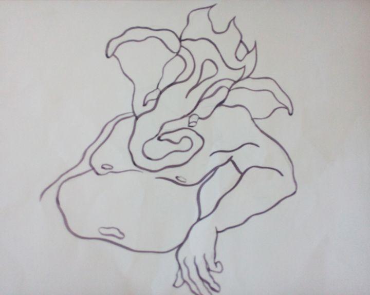 Lord Ganesha - Genieee