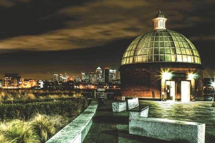 London Skyline - Bentivoglio Photography