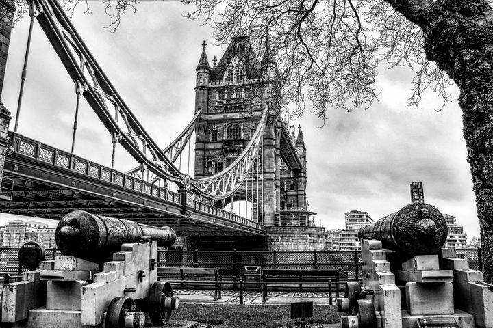 London Tower Bridge - Bentivoglio Photography