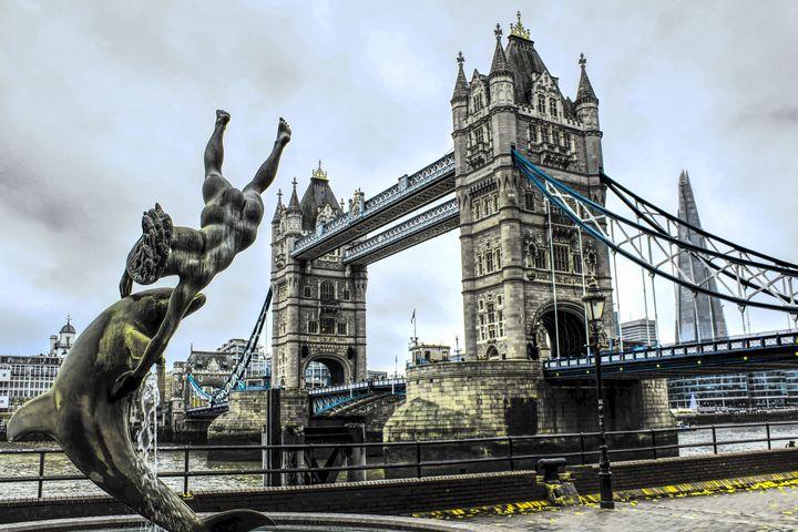 Tower Bridge - Bentivoglio Photography