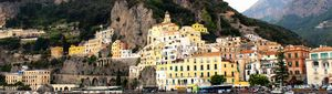 Amalfi Village