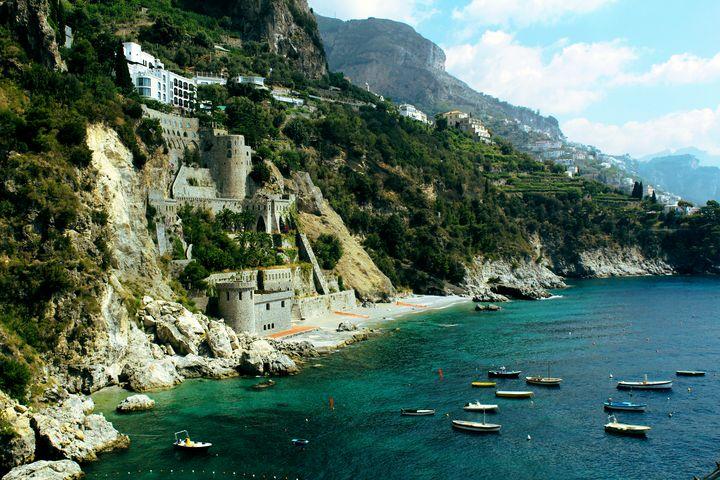 Amazing Italy - Bentivoglio Photography