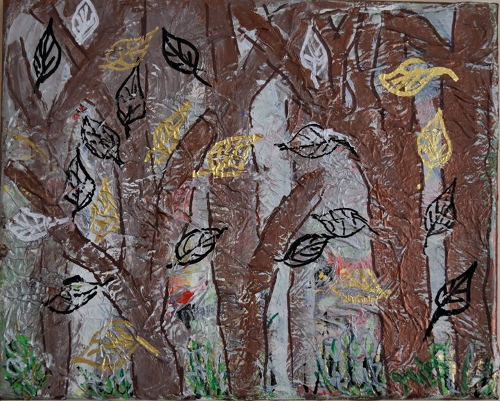 Fantasy - Ranjani's art