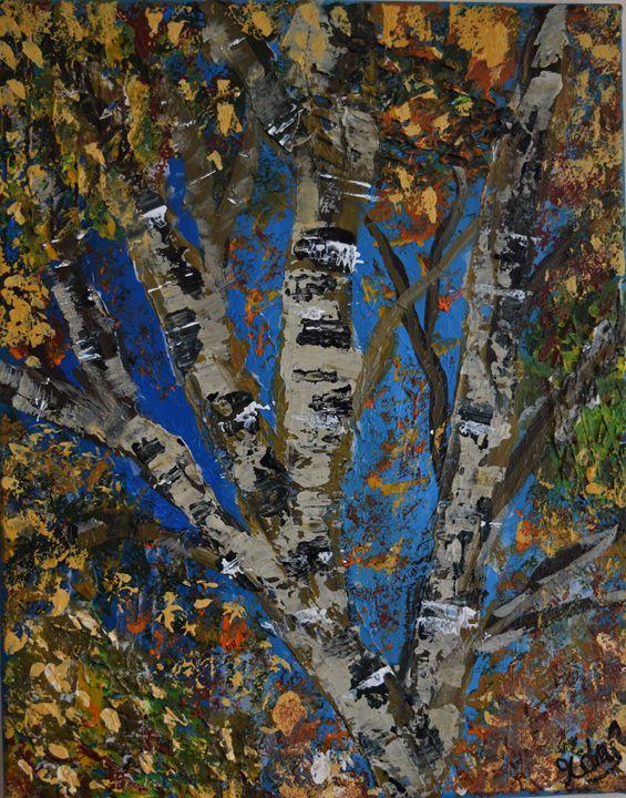 Autumn - Ranjani's art
