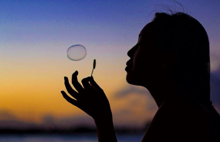 Simple Pleasures - The Joy of Photography