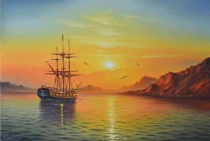 Fregat - Anna Russia