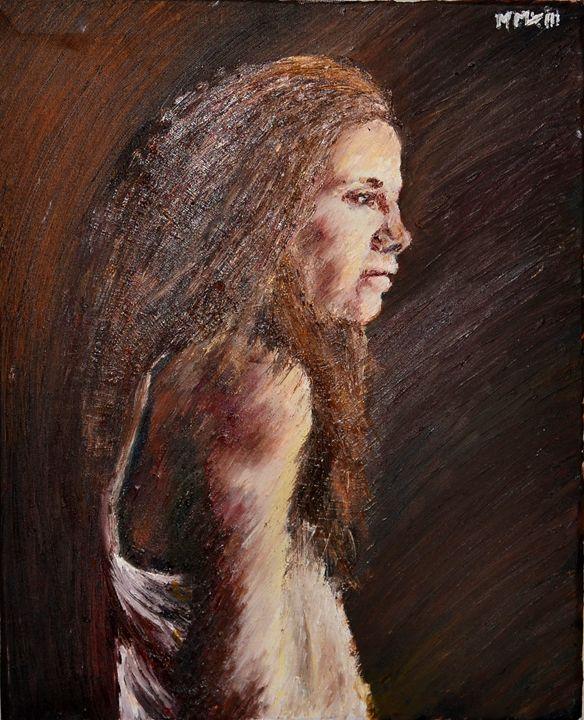 Sarah - Sasha Zaitsev