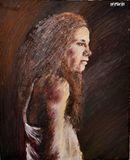 40*50 cm Oil Painting