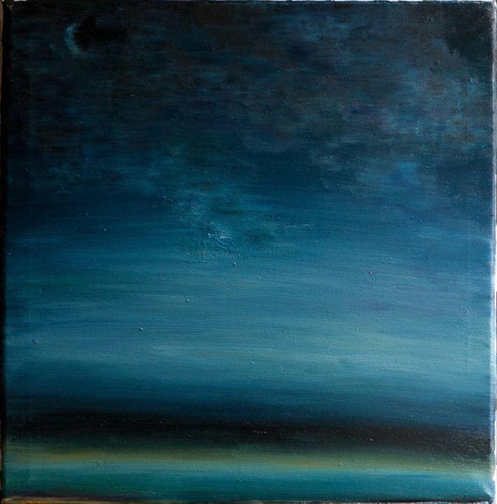 Blue sky - Sasha Zaitsev