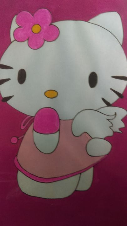 Hello Kitty - Phenomenon