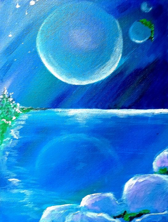 Dreamscape - Надежда Осинкина