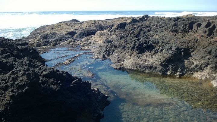 Cape Perpetua - MLC Creations