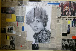 Syd Barrett pt. 1