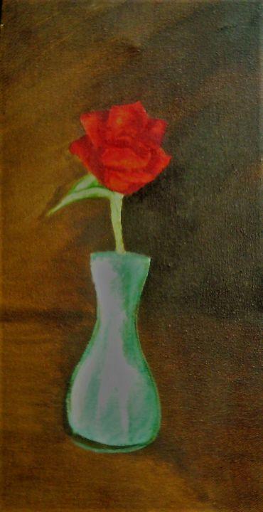 Our Rose - Lamia Tine