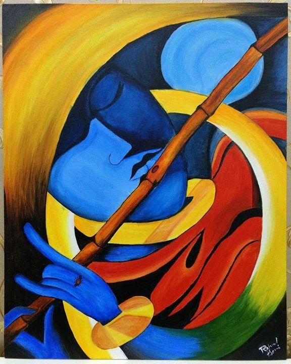 Lord Krishna - RS Creations