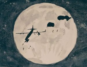 The Night Jump