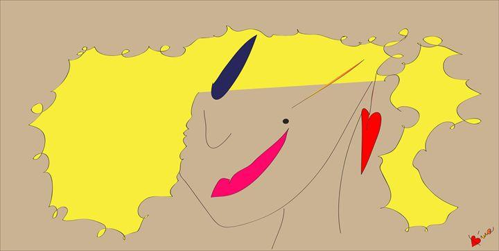 Ibiza - My Little Drawings
