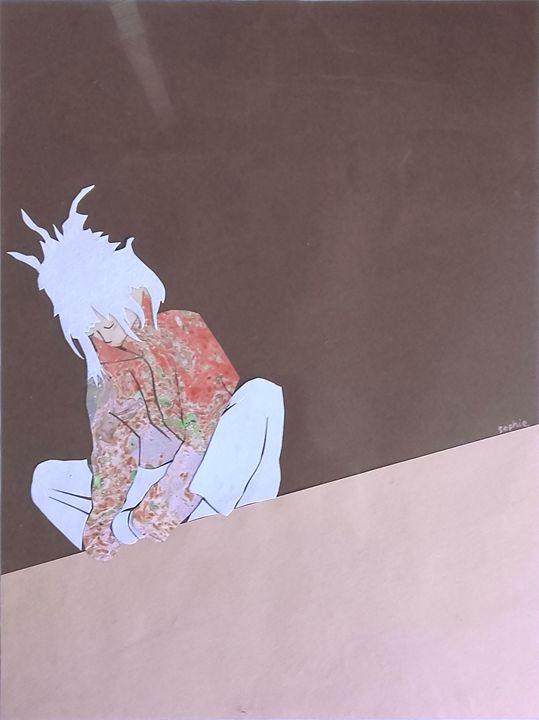 Melancholia - sophie