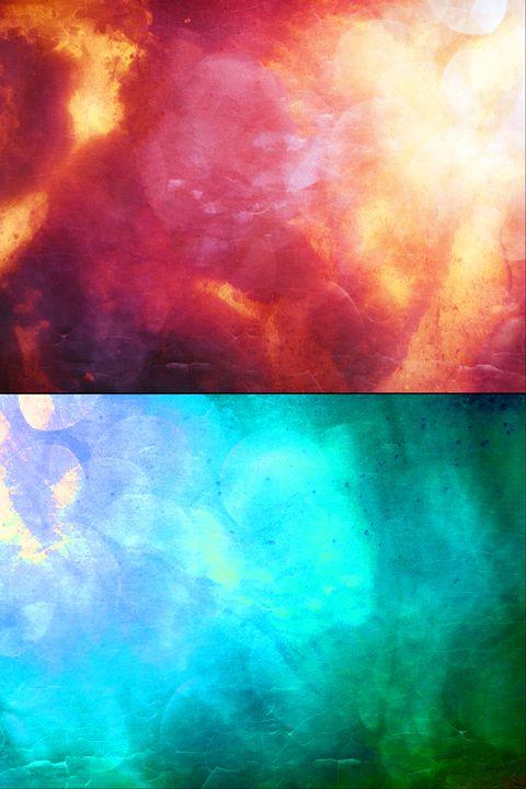 Sea and Sun - Remy Dixon
