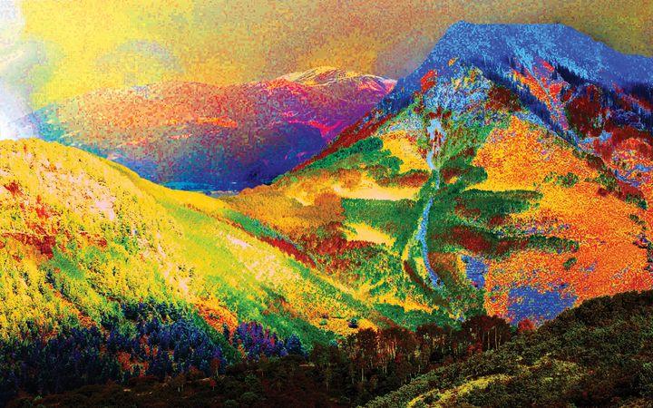 Dream Valley - Remy Dixon