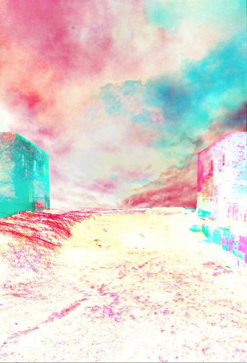 Ruins - Remy Dixon